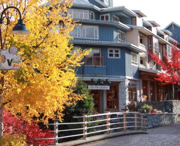 Excellent Luxury Accommodation Rentals In Whistler Resort