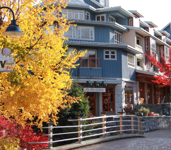 Excellent Luxury Accommodation Rentals In Whistler Resort