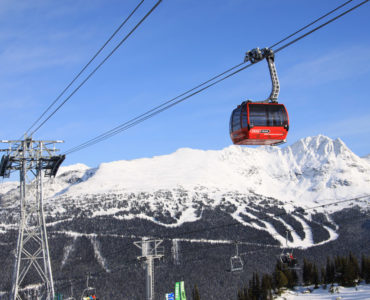 Family Friendly Vacations Rentals In Whistler During All Seasons