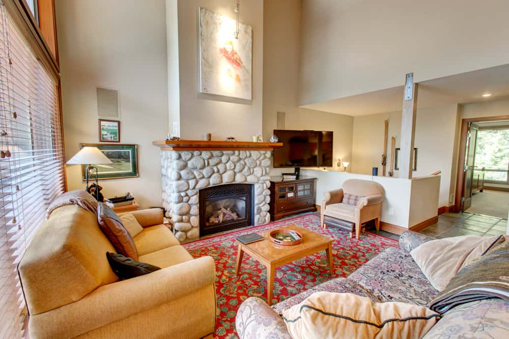 Accommodation In Whistler