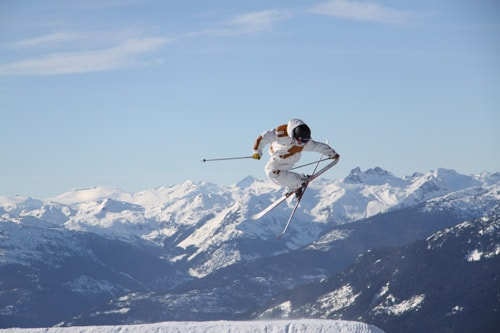 Whistler Vacations